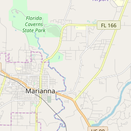 Marianna Florida Hardiness Zones