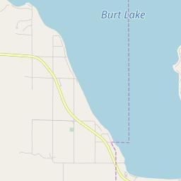 Indian River Michigan Hardiness Zones