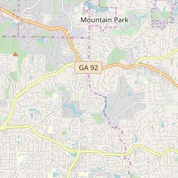Roswell Ga Zip Code Map.Zipcode 30075 Roswell Georgia Hardiness Zones