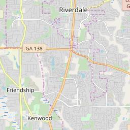 Map Of Jonesboro Georgia.Jonesboro Georgia Hardiness Zones
