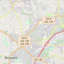 Roswell Ga Zip Code Map.Zipcode 30076 Roswell Georgia Hardiness Zones