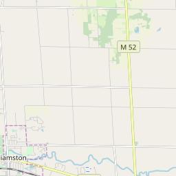 Zipcode 48895 Williamston Michigan Hardiness Zones