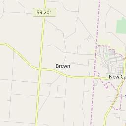 Zipcode 45344 New Carlisle Ohio Hardiness Zones