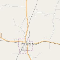 Greenville Florida Map.Greenville Florida Hardiness Zones