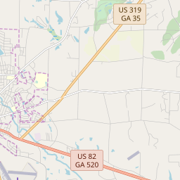 Tifton Georgia Hardiness Zones