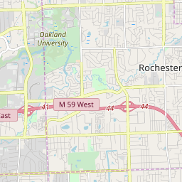 Zipcode 48309 Rochester Michigan Hardiness Zones