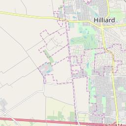 Hilliard Zip Code Map.Zipcode 43026 Hilliard Ohio Hardiness Zones