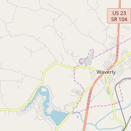 Waverly Ohio Hardiness Zones