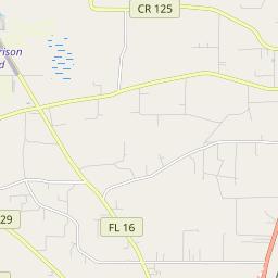 Zipcode 32083 - Raiford, Florida Hardiness Zones