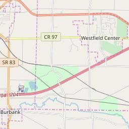Seville Ohio Hardiness Zones