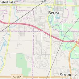 Berea Ohio Hardiness Zones