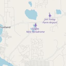 Crescent City Florida Hardiness Zones
