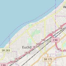 Zipcode 44143 - Cleveland, Ohio Hardiness Zones on