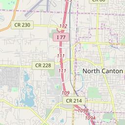 Zipcode 44720 North Canton Ohio Hardiness Zones