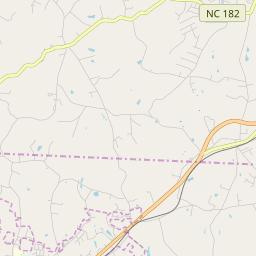 Zipcode 28021 Cherryville North Carolina Hardiness Zones