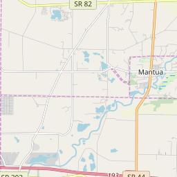 Mantua Ohio Hardiness Zones