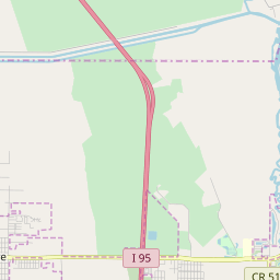 Map Of Sebastian Florida.Sebastian Florida Hardiness Zones