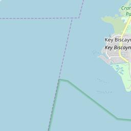 Key Biscayne Florida Hardiness Zones
