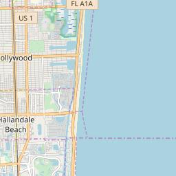 Zipcode 33160 North Miami Beach Florida Hardiness Zones