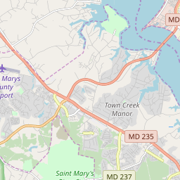 Map Of California Md.Zipcode 20619 California Maryland Hardiness Zones