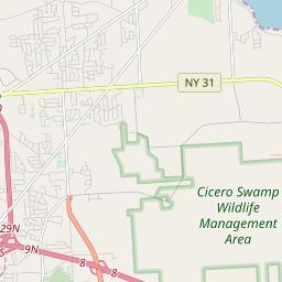 Zipcode 13206 - Syracuse, New York Hardiness Zones