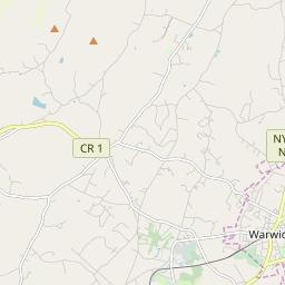 Warwick New York Hardiness Zones