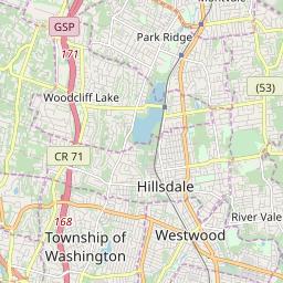 Ridgewood New Jersey Map.Zipcode 07450 Ridgewood New Jersey Hardiness Zones