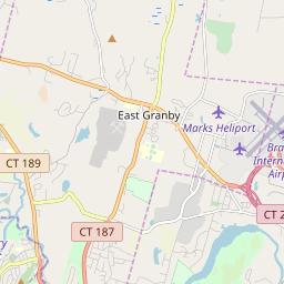 East granby zip code