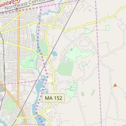 Pawtucket Zip Code Map.Zipcode 02860 Pawtucket Rhode Island Hardiness Zones