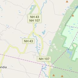 Zipcode 03034 - Candia, New Hampshire Hardiness Zones on