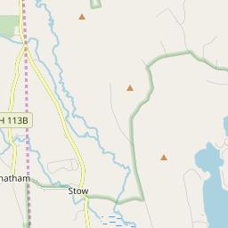 Lovell Maine Map.Zipcode 04051 Lovell Maine Hardiness Zones
