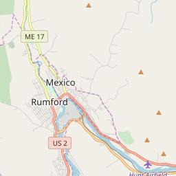 Mexico Maine Map.Mexico Maine Hardiness Zones