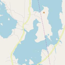 Ellsworth Maine Hardiness Zones