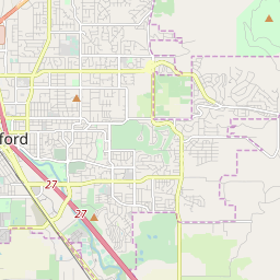 Medford Oregon Hardiness Zones