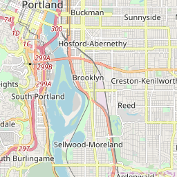 Lake Oswego Zip Code Map.Zipcode 97034 Lake Oswego Oregon Hardiness Zones