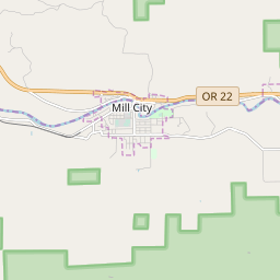 Mill City Oregon Map.Mill City Oregon Hardiness Zones