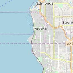 Zipcode 98036 Lynnwood Washington Hardiness Zones