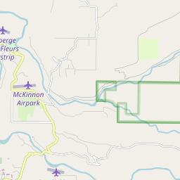 Sandy Oregon Hardiness Zones