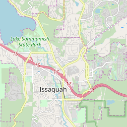 Issaquah Washington Hardiness Zones
