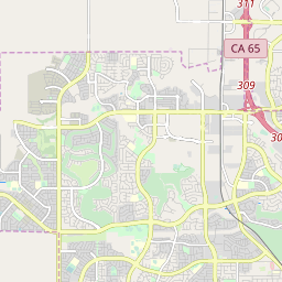 Roseville California Zip Code Map.Zipcode 95747 Roseville California Hardiness Zones