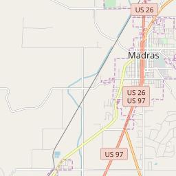 Madras Oregon Hardiness Zones