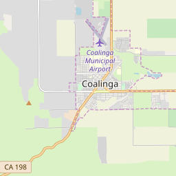 Coalinga California Map.Zipcode 93210 Coalinga California Hardiness Zones