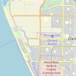 Port Hueneme California Hardiness Zones