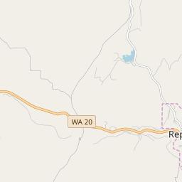 Republic Washington Hardiness Zones