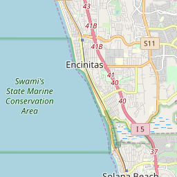 Zipcode 92011 - Carlsbad, California Hardiness Zones on