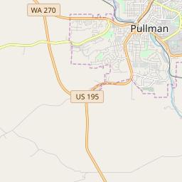 Pullman Washington Hardiness Zones