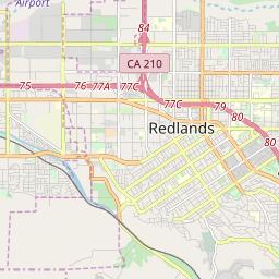 Redlands Zip Code Map.Zipcode 92373 Redlands California Hardiness Zones