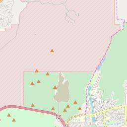 Santee, California Hardiness Zones