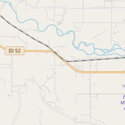 Emmett Idaho Hardiness Zones