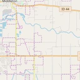 Star Idaho Hardiness Zones